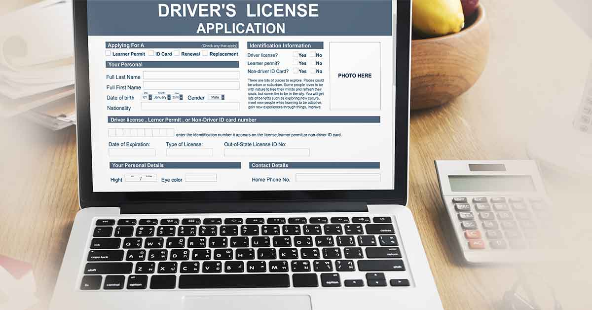 how to get international driving license online